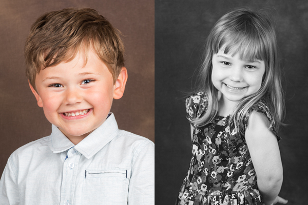 Nursery Photographer in Warrington