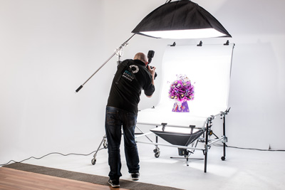 Commercial Product Photographer