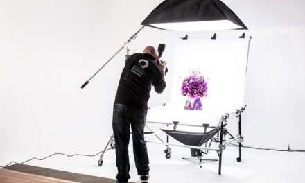 Five Top Tips For Improving Your Product Photographs