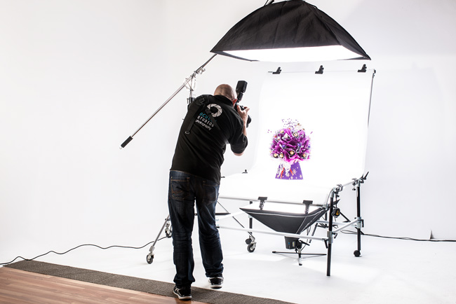 Warrington Photography Studio Hire