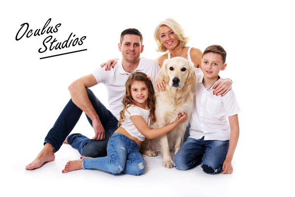Family Portrait Photographer In Warrington Cheshire