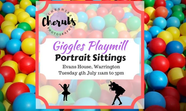 Giggles Play Mill Portrait Sittings