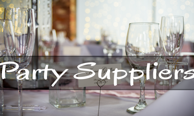 Links for local party suppliers