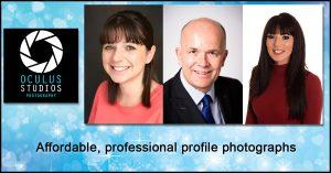 Profile Photographer