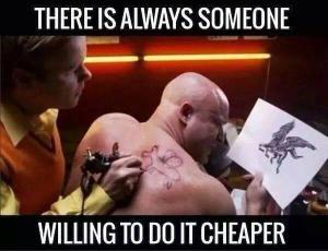 Cheap wedding photographers