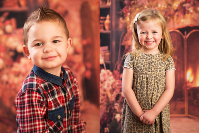 Nursery Photography in Cheshire