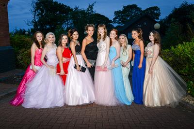 Prom Photographer Warrington Cheshire
