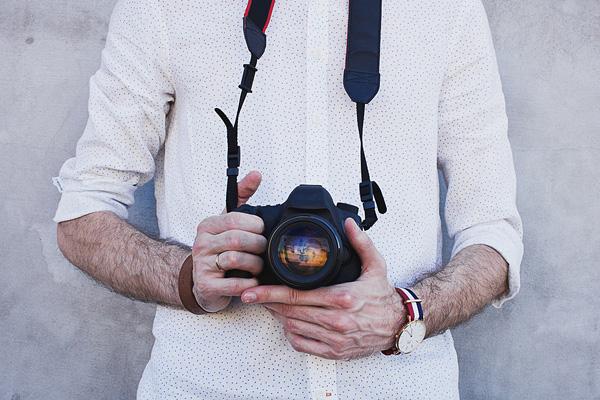 Digital Photography Course Warrington