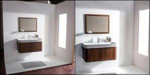 Bathroom Photography by Oculus Studios