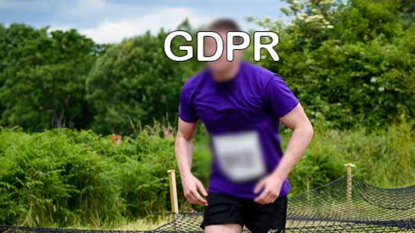 GDPR for Event Photographers