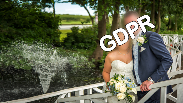 GDPR – A minefield for professional photographers